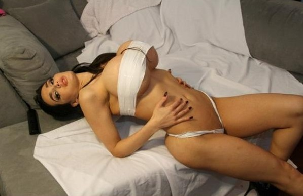 Amy Anderssen Webcam