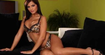 Black Angelika Escort