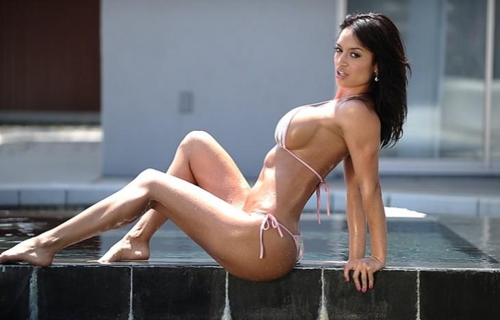 Franceska Jaimes Escort