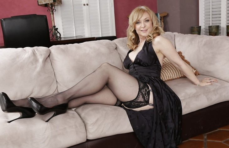 Nina Hartley Escort