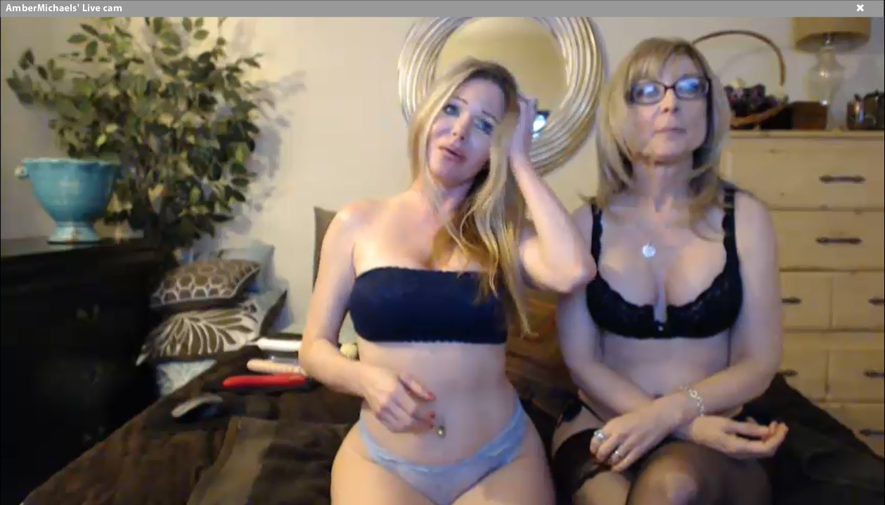 Nina Hartley Webcam Streamate