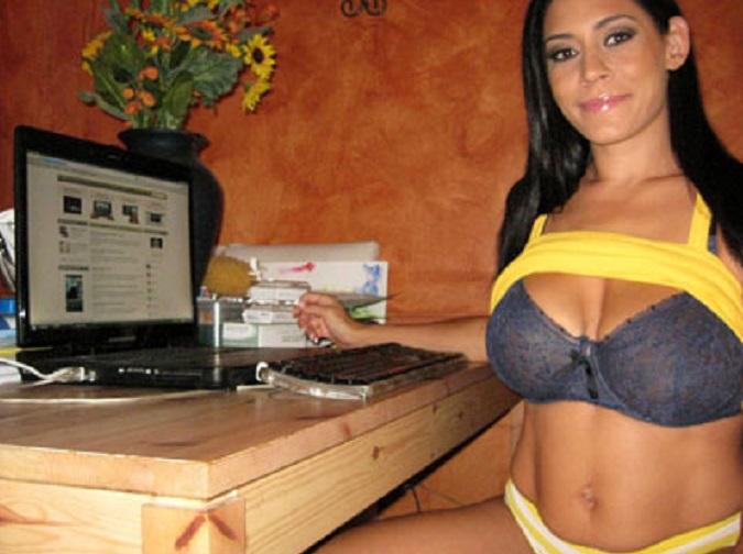 Raylene webcam