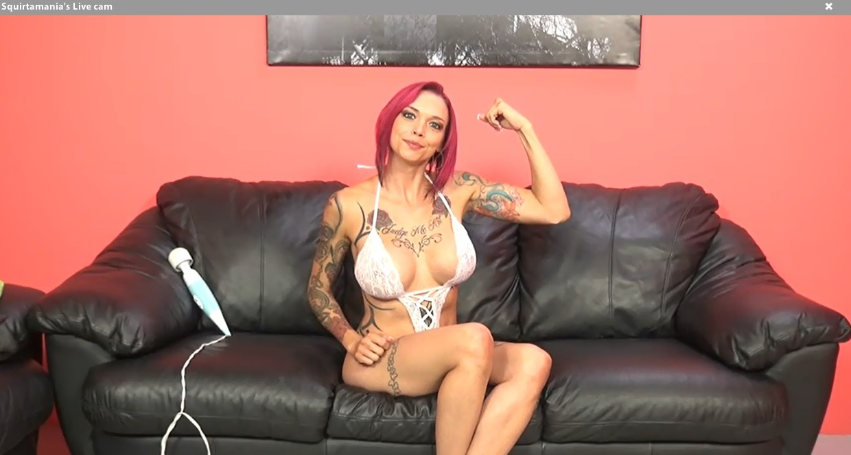 Anna Bell Peaks Webcam Flex