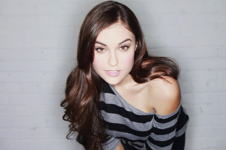 Sasha Grey Webcam
