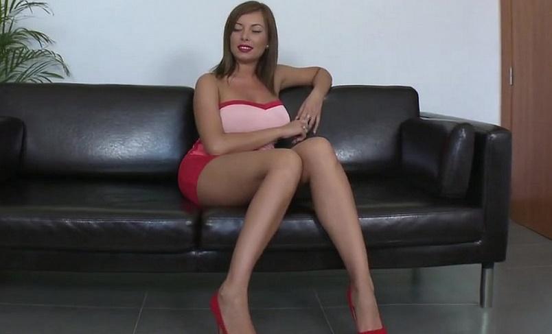 Donna Bell Webcam