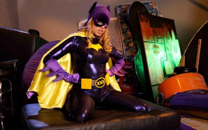 Batman XXX Parody Movies
