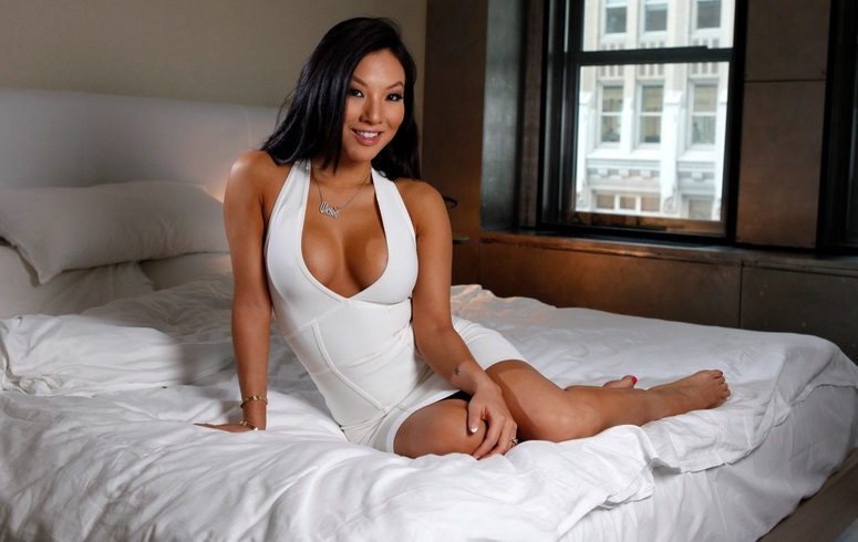 Hottest asian pornstars list