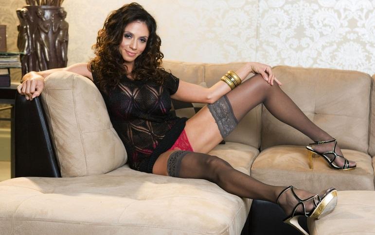 Hottest Latina Pornstars