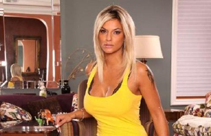 Sexy Czech Pornstar