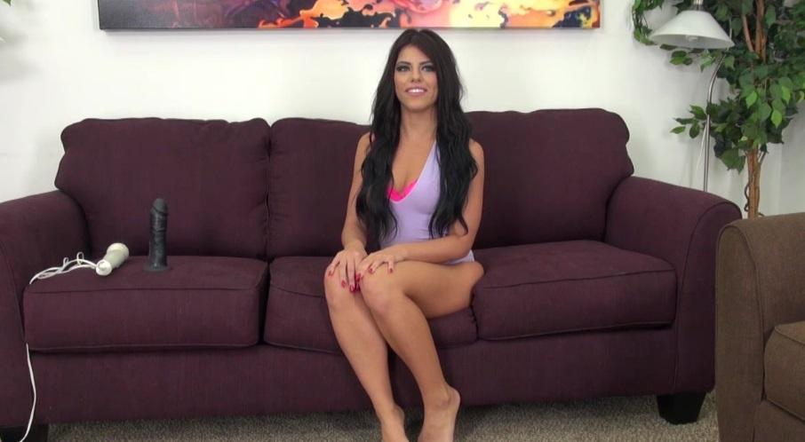 Adriana Chechik Webcam