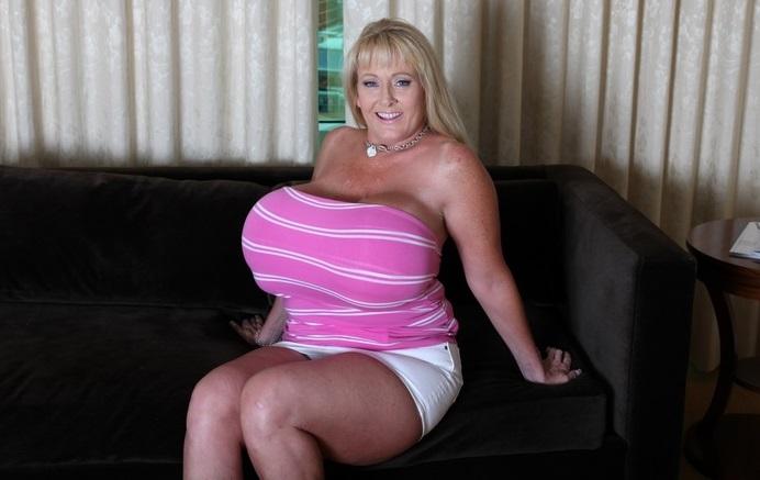 Huge Heavy Breasts