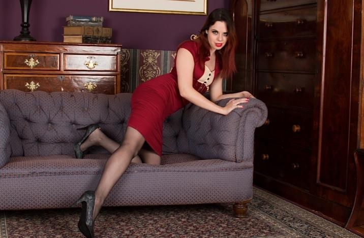 Tiffany Naylor Escort