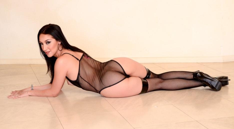 Hot Latina Pornstar Vicki Chase